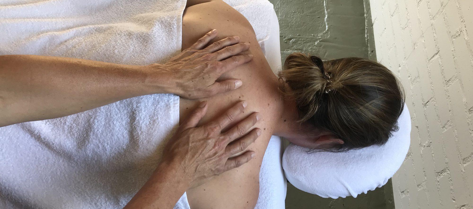 Massagepraktijk Diever